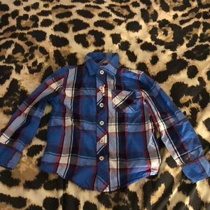 TODDLER 3T dressy shirt